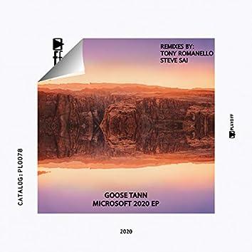 Microsoft 2020 EP