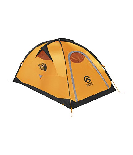 The North Face Summit Series Assault 2 Tent Summit Gold/Asphalt Grey