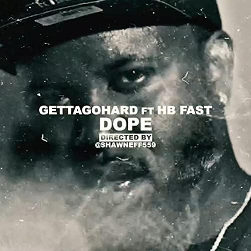 GettaGoHard feat. HB Fast