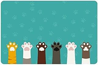 Best muddy paws dog mats Reviews