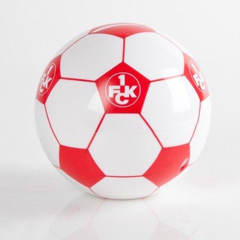 1. FCK / 1. FC Kaiserslautern Sound Spardose FUSSBALL