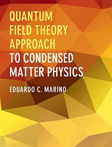 Quantum Field Theory Approach to Co…