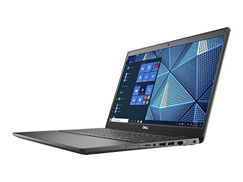 "Dell Latitude 3510-2GMKN Notebook, 15,6"", Intel® Core™ i5-10210U, Microsoft Windows, SSD, 8GB RAM"