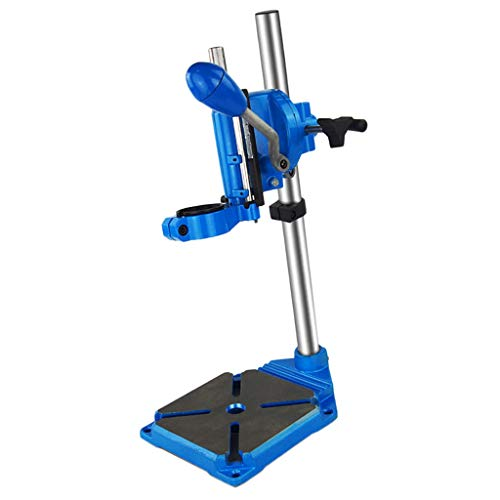 Check Out This LOVIVER Drill Press Stand Bracket Workbench Repair Tool Universal Need To Assemble