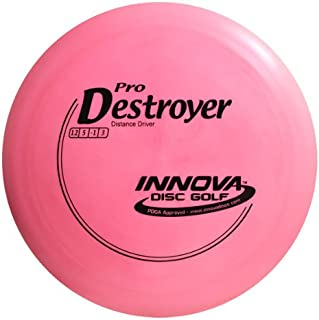 Innova - Champion Discs Pro Destroyer Golf Disc (Colors May Vary)