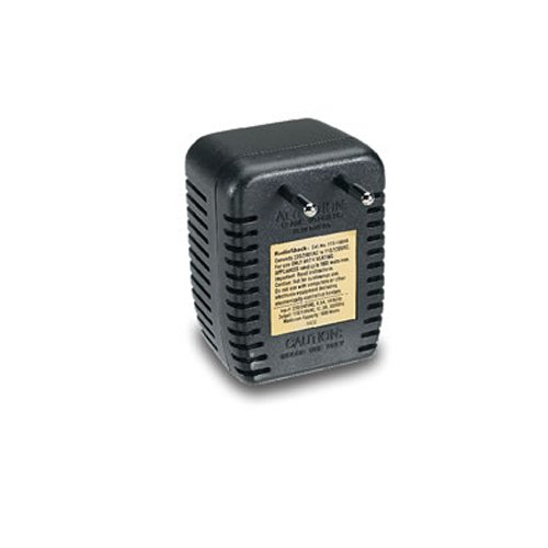 1600-Watt Foreign Travel Voltage Converter