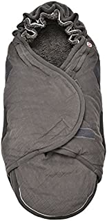 Lodger BKFTH6002584 Fu/ßsack Bunker Fleece Scandinavian Sand