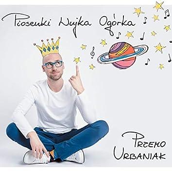 Piosenki Wujka Ogórka
