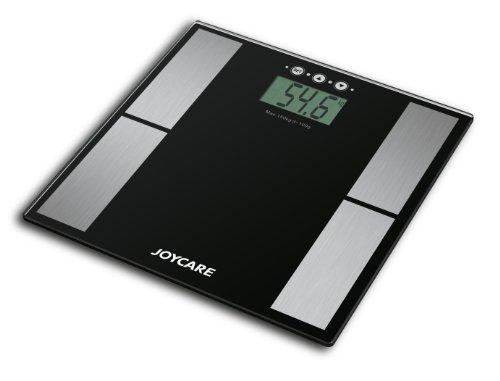 Joycare Body Monitor - Báscula digital