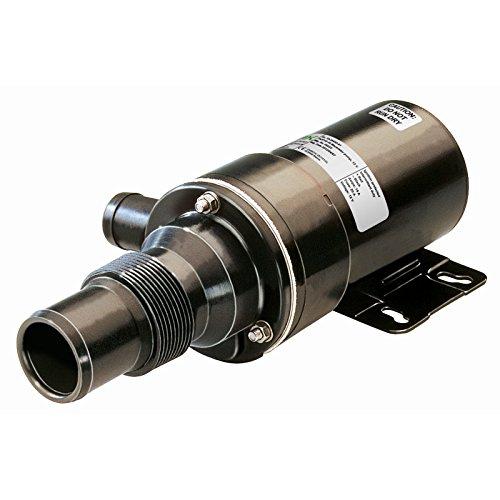 Johnson Pump 10-24453-01 Zerkleinerungspumpe, 12 V