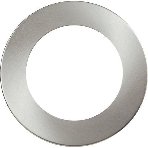 Kaiser–Deckung dekorativ Durchmesser 68/75mm vernickelt