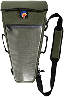 TCYC COLLECTION Insulated Kayak Fishing Cooler for Off Shore and on Shore Angler (Green, 22