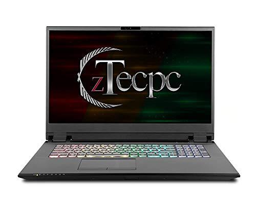 Compare zTecpc zT-PB71DF2-G vs other laptops