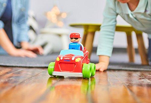 Toomies E72242 Push & Go Car Toy