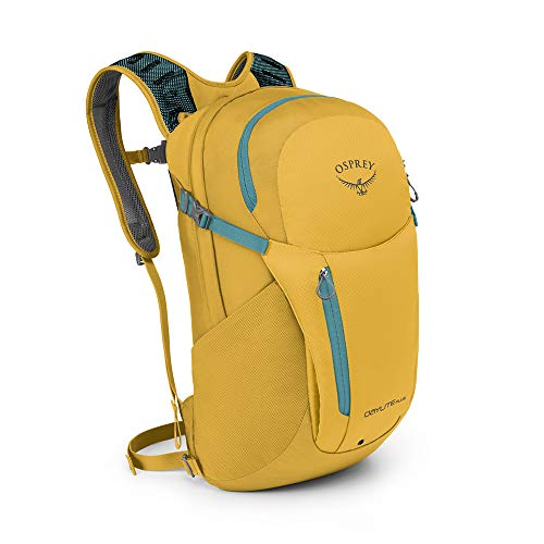 Osprey Packs Daylite Plus Daypack - Primrose Yellow, One Size