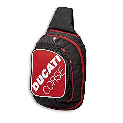 Ducati Corse Freetime Sling-Rucksack