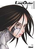 Gunnm Last Order - Édition originale - Tome 01 - Format Kindle - 5,99 €