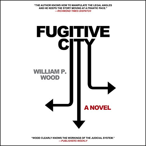Fugitive City cover art
