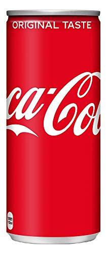 コカ・コーラ コカ・コーラ 250ml缶 ×30本