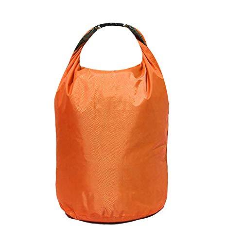 Samine Dry Bag - Bolsa impermeable (20 L), color negro