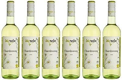 BIOrebe Chardonnay (6 x 0.75 l)