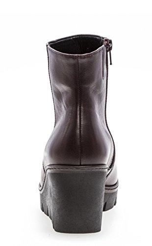 Gabor Utopie Womens Klobige Keil Heel Ankle-Boots - 3