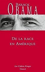 De la race en Amérique de Barack Obama