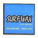 Wasser Surf Wax, einfach zu bedienen Langzeitgebrauch. Rutschfestes Surfwachs Qualitätsmaterial für Skimboard für Skateboard für Surfbrett zum Surfen(Blue)