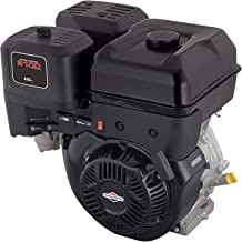 Briggs & Stratton 2100 Series Horizontal OHV Engine - 420cc, Model Number 25T232-0037-F1