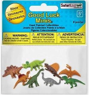 Safari Ltd Good Luck Mini: Dino Fun Pack