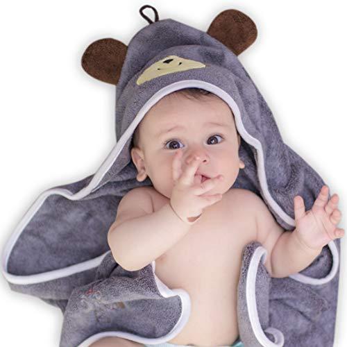 Premium Hooded Baby Towel