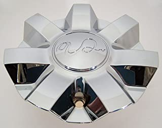 U2-35 Wheel Center Cap Serial Number CS377-1P