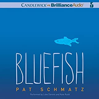 Bluefish cover art