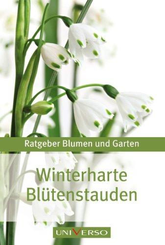 Ratgeber Garten > Winterharte Blütenstauden