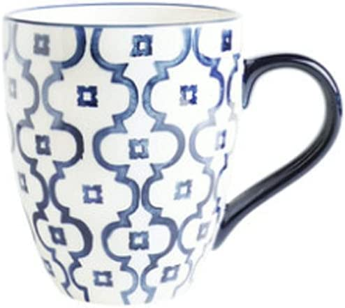 Ceramic Max 45% OFF Indefinitely Cup Mug Large Capacity Drinking Person Creative Home