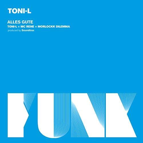 Toni-L feat. Mc Rene & Morlockk Dilemma