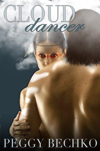 Book: Cloud Dancer by Peggy Bechko