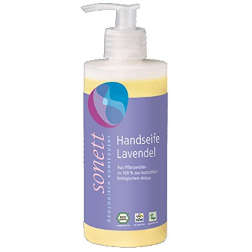 sonett Handseife Lavendel 300 ml