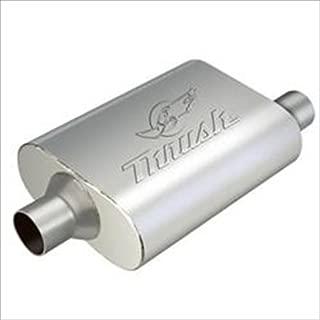 Dynomax 17635 Thrush Hush Super Turbo Muffler