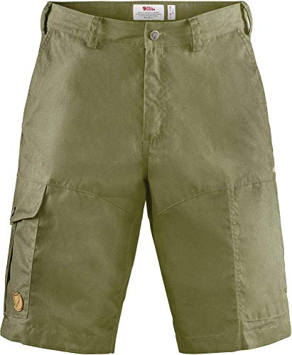 FJÄLLRÄVEN Herren Karl Pro-F87224 Outdoor-Shorts, Savanna, 56