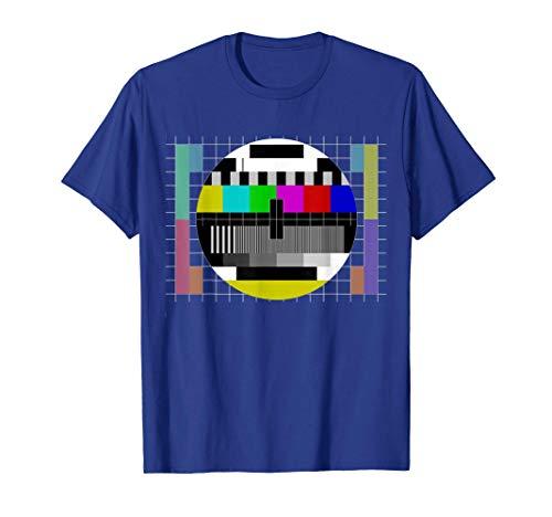 80er 90er Jahre Party 80s 90 Mottoparty Testbild Kostüm T-Shirt