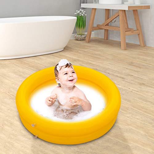 Piscine gonflable pour la maison et l'extérieur pour bébé
