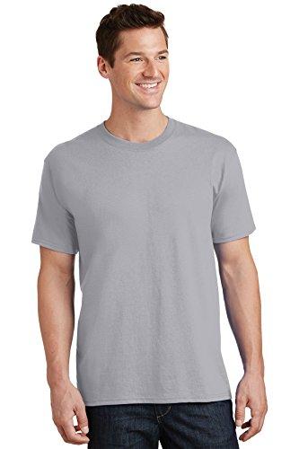 HXHSA Port & Company Men's 54 oz 100% Cotton T Shirt