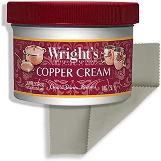 wright's brass cream