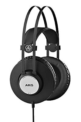 AKG K72Studio Headphones by Akg