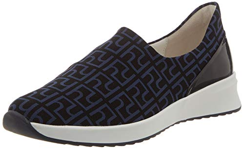 Högl Damen HAPPY Slipper, Blau (Ocean 3000), 41.5 EU