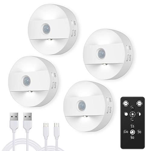 Anbock Motion Sensor Under-Closet LED Light