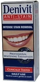 Denivit Professional Whitening Toothpaste - 50Ml - by Denivit