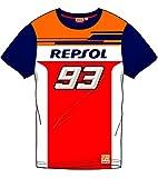 Marc Marquez Camiseta 93 Repsol M