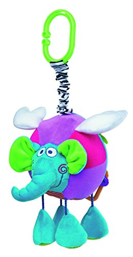 Bébé Confort Doudou Eléphant Clip